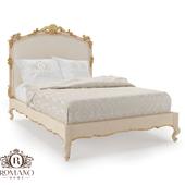 (OM) Bed Laura Mini Romano Home