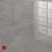 Majesty gray floor tiles