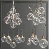 Super Glass Bole Collection