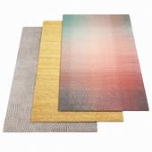 Three carpets NANIMARQUINA - 05