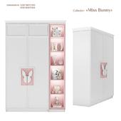 EFI Concept Kid / Miss Bunny -wardrobe 1200