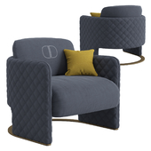 Daytona Amy Armchair