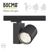 MIOLA LED spot / BOSMA