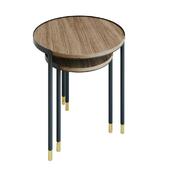 Комплект кофейных столиков - ALINER CC0756M46