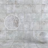 Wall Tiles 377 Sage