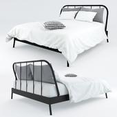 Кровать КОПАРДАЛЬ IKEA
