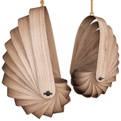 Armadillo Chair Shields