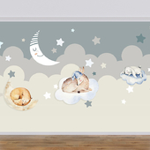 ONPRINT / wallpapers / FLYING DREAM