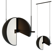 Подвесной светильник Trapeze by oblure