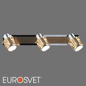 ОМ Настенный светильник Eurosvet 23463/3 Leonardo