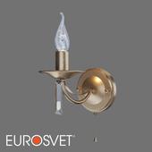 ОМ Классическое бра Eurosvet 60087/1 Volare