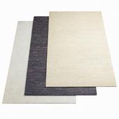 Three carpets NANIMARQUINA - 10