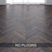 Amsterdam Parquet by FB Hout in 3 types