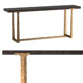 T-BRACE CONSOLE TABLE