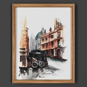 Picture frame 00025-40