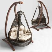 Chair swing Cartagena