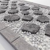 Дорога из камней / Road stone