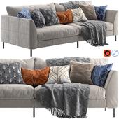 Sofa Loft 260 cm