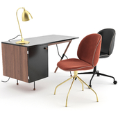 Office Set by GUBI