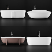 Falper bath set
