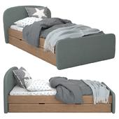 Кровать Comète от Laredoute_01