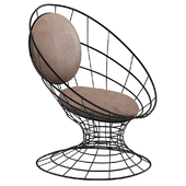 Desiree Filo Armchair