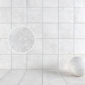 Wall Tiles 385 Ivory Random