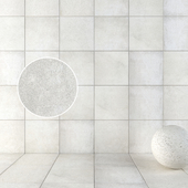 Wall Tiles 387 Ivory