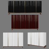 Chest of drawers FORNETTI