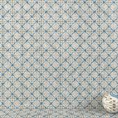 Wall Tiles 391 Nijar