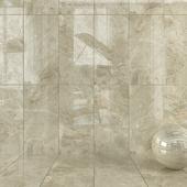 Wall Tiles 395 Tuana Cream