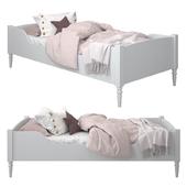 Кровать CLEA от Laredoute_01