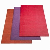 Three carpets NANIMARQUINA - 13