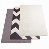 Three carpets NANIMARQUINA - 15