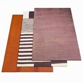 Three carpets NANIMARQUINA - 16