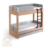 OM Brothers Bunk Bed