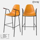 Барный стул LoftDesigne 30412 model