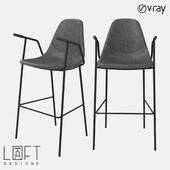 Барный стул LoftDesigne 30413 model