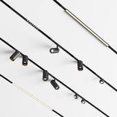 Modular Lighting Instruments Pista