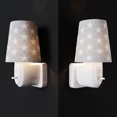 Dalber stars lamp