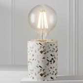 TERRAZO TABLE LAMP By Elk Lighting
