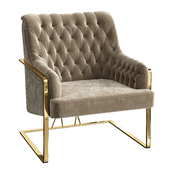 Кресло Dior Zanaboni