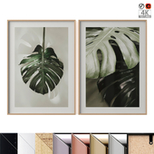 Abstract Pair Posters 17