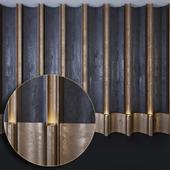 Decorative wall _ PN6