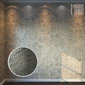 Декоративная Штукатурка 027 - 8K Материал