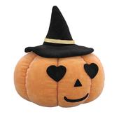 Pumpkin soft toy