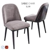 SABLE CHAIR SL 09