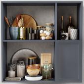 Kitchen Decorative set 026