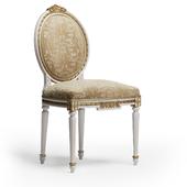 Angelo Cappellini Degas Chair art.724