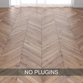 Sevilla Parquet by FB Hout in 3 types